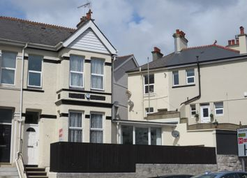 3 bed end terrace house for sale in Outland Road, Plymouth PL2