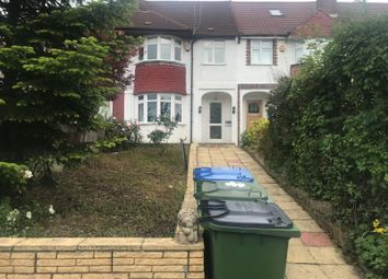 Thumbnail 3 bed terraced house to rent in Westmount Road, London