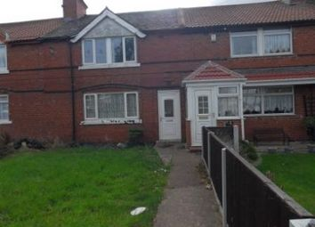 Thumbnail 4 bed semi-detached house to rent in West End Lane, New Rossington, Doncaster
