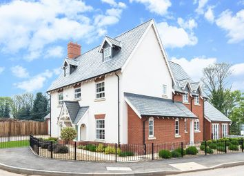 Thumbnail 6 bed detached house for sale in Cotes Road, Barrow Upon Soar, Loughborough