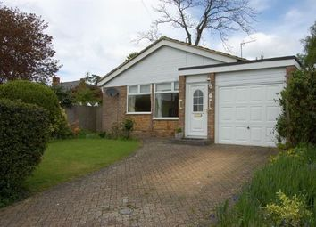 Thumbnail 2 bed detached house for sale in The Orchard, Flore, Northampton
