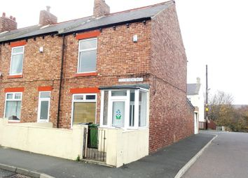 Thumbnail 2 bedroom end terrace house for sale in South View West, Rowlands Gill