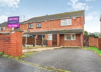 Thumbnail 2 bed end terrace house for sale in Shaw Hedge Road, Bewdley