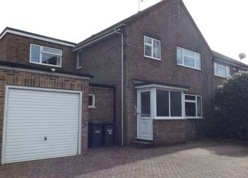 Thumbnail 4 bedroom semi-detached house for sale in Vicarage Road, Crawley Down, West Sussex
