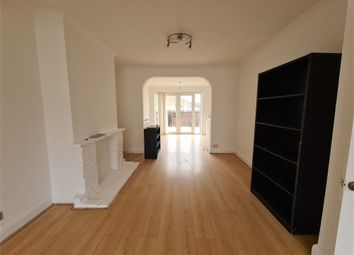 Thumbnail 3 bed terraced house to rent in Francis Road, Perivale, Greenford, Greater London