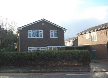 Thumbnail 4 bed detached house to rent in Woolton Road, Childwall, Liverpool