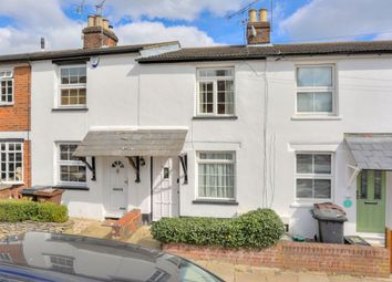 Thumbnail 2 bed terraced house for sale in Boundary Road, St.Albans