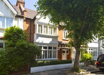 Thumbnail Terraced house to rent in Byfeld Gardens, Barnes, London