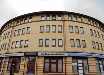 Thumbnail 2 bedroom flat to rent in Vulcan Street, Springburn, Glasgow