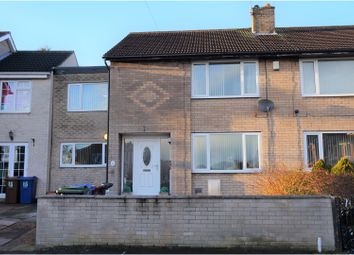 Thumbnail 3 bed semi-detached house for sale in Rook Hill, Barnsley