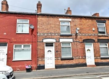 Thumbnail 2 bed property to rent in Gladstone Street, St. Helens