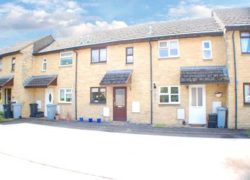 Thumbnail 1 bedroom terraced house for sale in Farmers Close, Witney