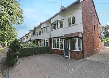 Thumbnail 3 bed end terrace house for sale in Park Avenue, Park Avenue, Hull, East Yorkshire