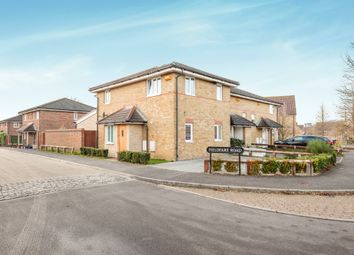 Thumbnail 3 bedroom end terrace house for sale in Fieldfare Road, Greater Leys, Oxford