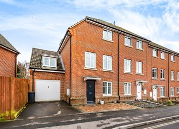 Thumbnail 4 bed property for sale in Borden Way, Knights Grove, North Baddesley, Hampshire