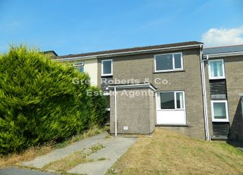 Thumbnail 3 bed terraced house to rent in Chartist Way, Tredegar, Blaenau Gwent