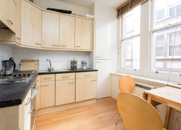 Thumbnail Studio to rent in Burleigh Mansions, Charing Cross Road, Covent Garden London