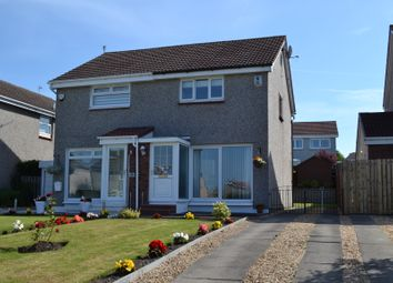 Thumbnail 2 bed semi-detached house for sale in Sharp Street, Motherwell