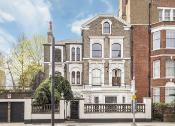Thumbnail 3 bed flat for sale in Beaufort Street, Chelsea