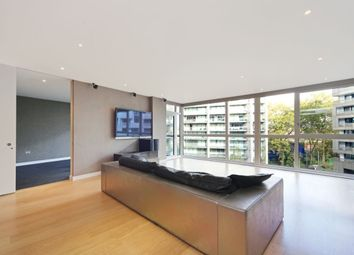 Thumbnail 3 bed flat for sale in Hepworth Court, Gatliff Road, Chelsea