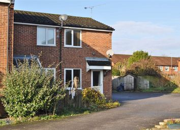 Thumbnail 1 bed end terrace house for sale in Field End, Farnham
