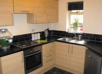 Thumbnail 2 bed flat to rent in Lambrell Avenue, Kiveton Park, Sheffield