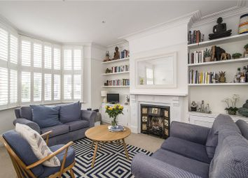 Thumbnail 2 bedroom flat for sale in Fulham Palace Road, London