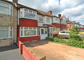 Thumbnail 3 bedroom terraced house for sale in Great Cambridge Road, Enfield