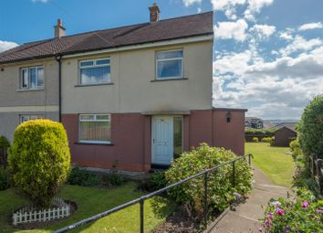 Thumbnail 3 bed semi-detached house for sale in Haslam Grove, Shipley