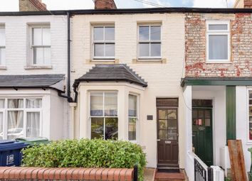 Thumbnail 2 bed terraced house to rent in Charles Street, East Oxford
