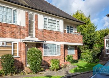2 bed flat for sale in Gainsborough Court, Nether Street, Woodside Park, London N12