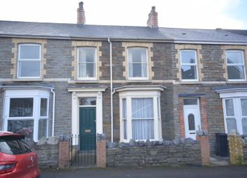 3 bed terraced house for sale in 12 Bilton Road, Neath SA11