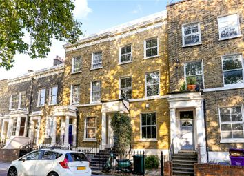 4 bed terraced house for sale in Cadogan Terrace, London E9