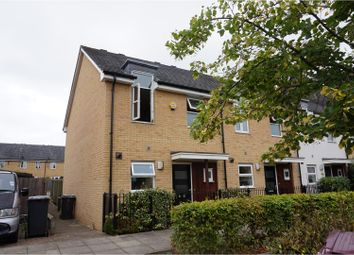 Thumbnail 3 bedroom end terrace house to rent in Whale Avenue, Reading