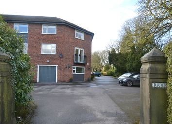 Thumbnail 3 bed town house for sale in Sunnybank, Holly Road North, Wilmslow, Cheshire