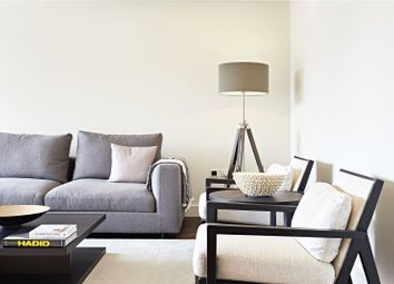 Thumbnail 2 bed flat for sale in Castleacre, Hyde Park Crescent, London