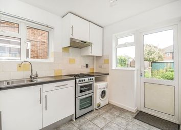 Thumbnail 2 bed flat to rent in Staines Avenue, Cheam, Sutton