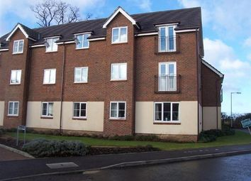 Thumbnail 2 bedroom property to rent in Abbey Road, Wymondham