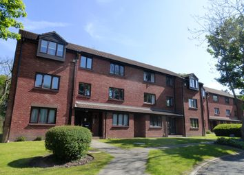 Thumbnail 2 bed flat for sale in Knights Close, Erdington, Birmingham