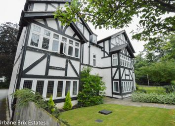 Thumbnail 2 bed flat for sale in Millwood Drive Hartford, Northwich
