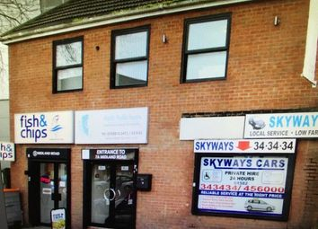 Thumbnail Restaurant/cafe to let in Midland Road, Luton