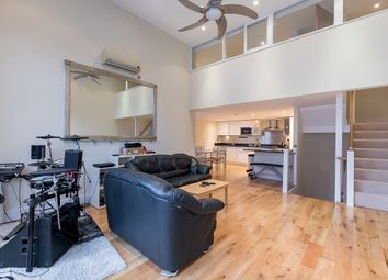Thumbnail 2 bed semi-detached house for sale in Clare Lane, London
