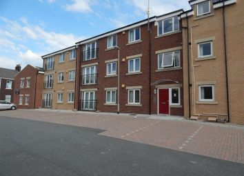 Thumbnail 2 bed flat to rent in Rokerlea, Gladstone Street, Sunderland