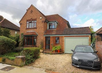 Thumbnail 3 bed detached house for sale in Orchard Drive, Uxbridge
