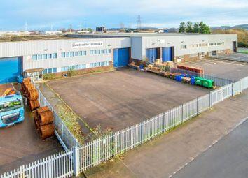 Thumbnail Industrial to let in Unit, Unit 15 Avonbridge Trading Estate, Atlantic Road, Avonmouth