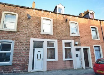 Thumbnail 5 bed terraced house for sale in John Street, Maryport