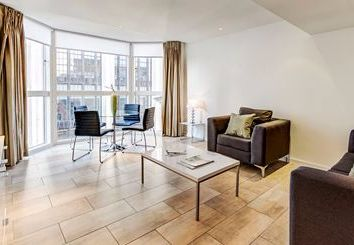 Thumbnail 2 bed flat to rent in 11-13 Young Street, High Street Kensington