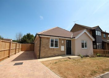 Thumbnail 2 bed bungalow for sale in Rokell Way, Kirby Cross, Frinton-On-Sea