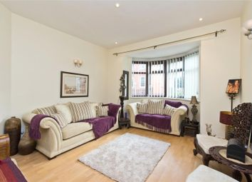 Thumbnail 5 bed semi-detached house for sale in Compton Road, London