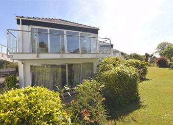 Thumbnail 2 bed flat for sale in 25, Coedrath Park, Saundersfoot, Pembrokeshire